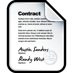 Contract_Icon_256