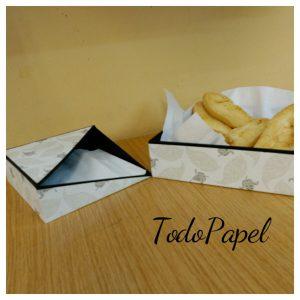 Pack de mesa - Completo