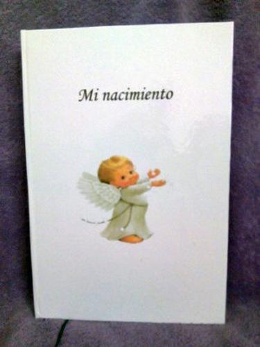 Libro de nacimiento