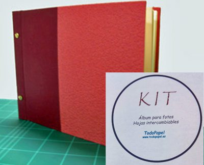 Kits - Album de fotos
