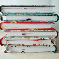 Cuadernos todo uso