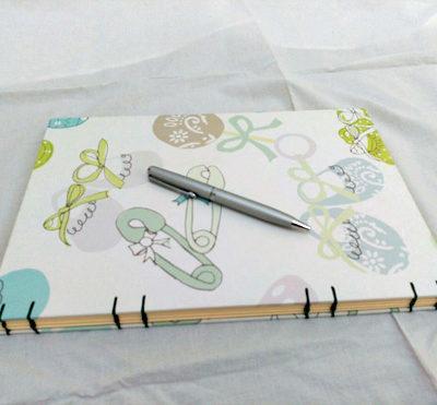 Libro para Bebes