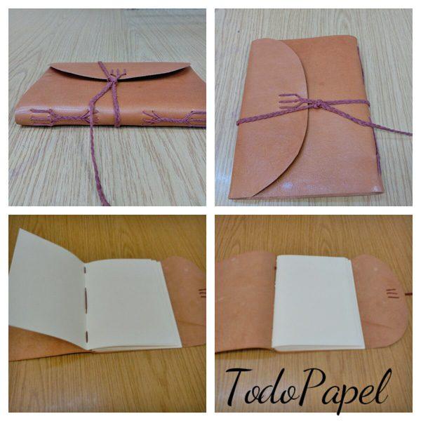 Cuadernos de campo