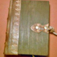 Cuaderno medieval