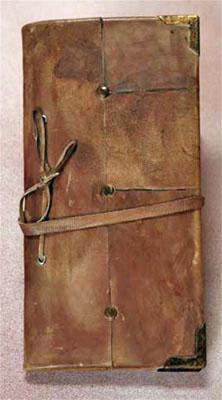 Tarjetero medieval